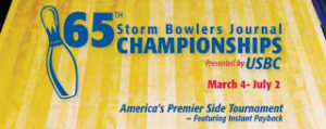 The 2011 Bowlers Journal Championships by Storm